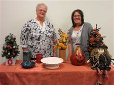 Autumn Harvest Craft Show set Oct. 29