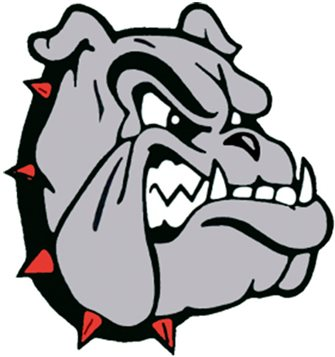 Bulldogs get share of title